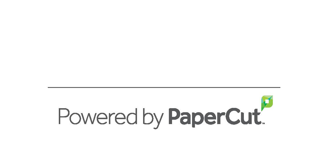 PaperCut 社のポルタるサイト