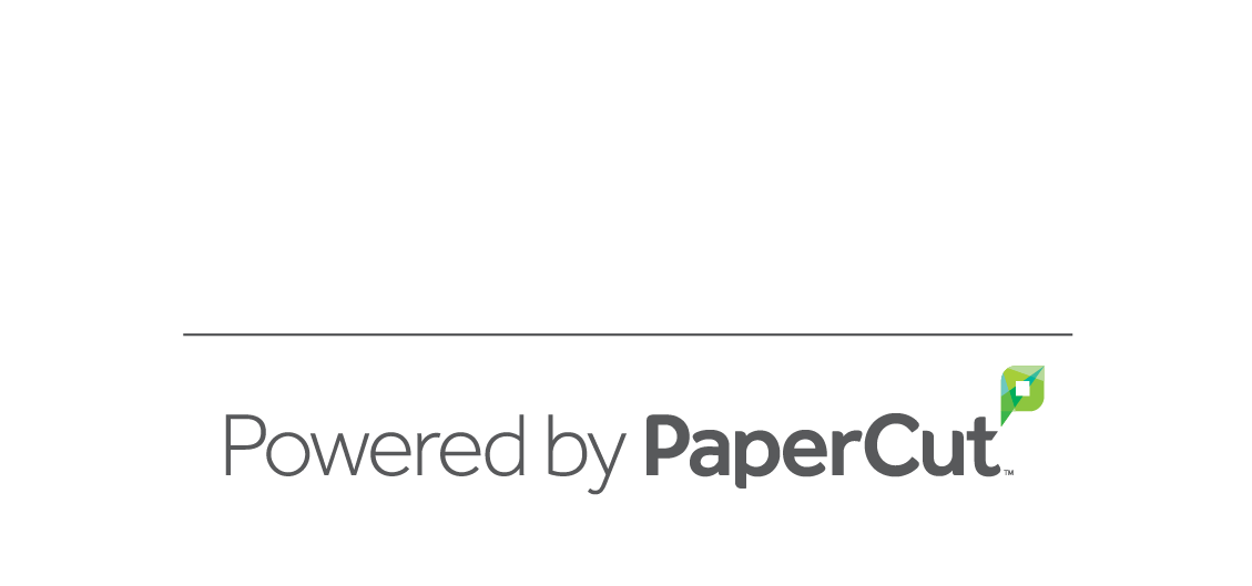 PaperCut 社のポータルサイト